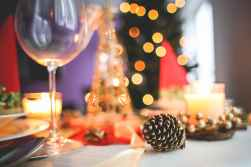 Holiday Tabletop